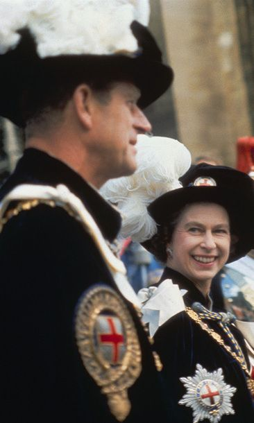 The Royal line of succession EXPLAINED: Who will follow Queen Elizabeth II?