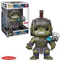 Pop! Marvel: Thor Ragnarok - 10-Inch Hulk