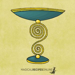 Из какой магической чаши вы бы выпили? 6