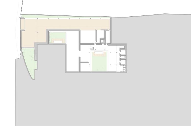 Casa en leiria de arx arquitectura y dise o los for Arquitectura y diseno de casas