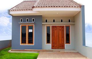 gambar rumah sederhana 3