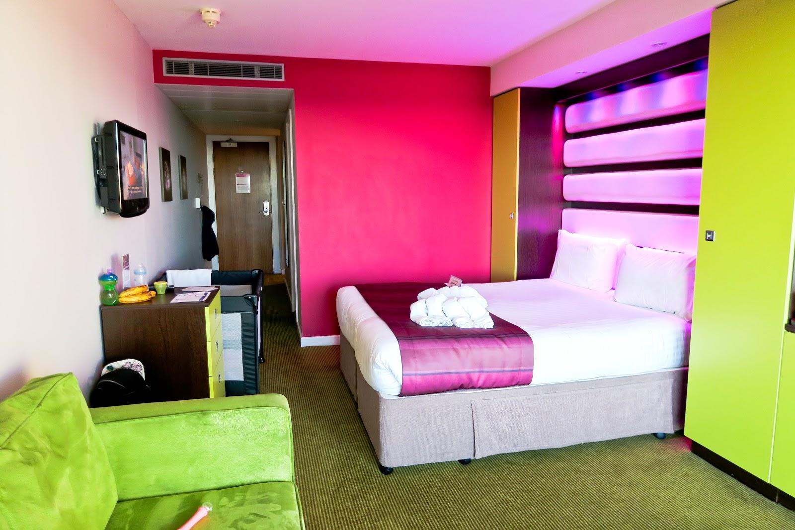 ocean hotel butlins, Butlins bognor regis just for tots review, butlins, butlins bognor regis, just for tots, uk holiday for kids under 5,