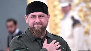 Tentang Ramzan Kadyrov Presiden Chechnya
