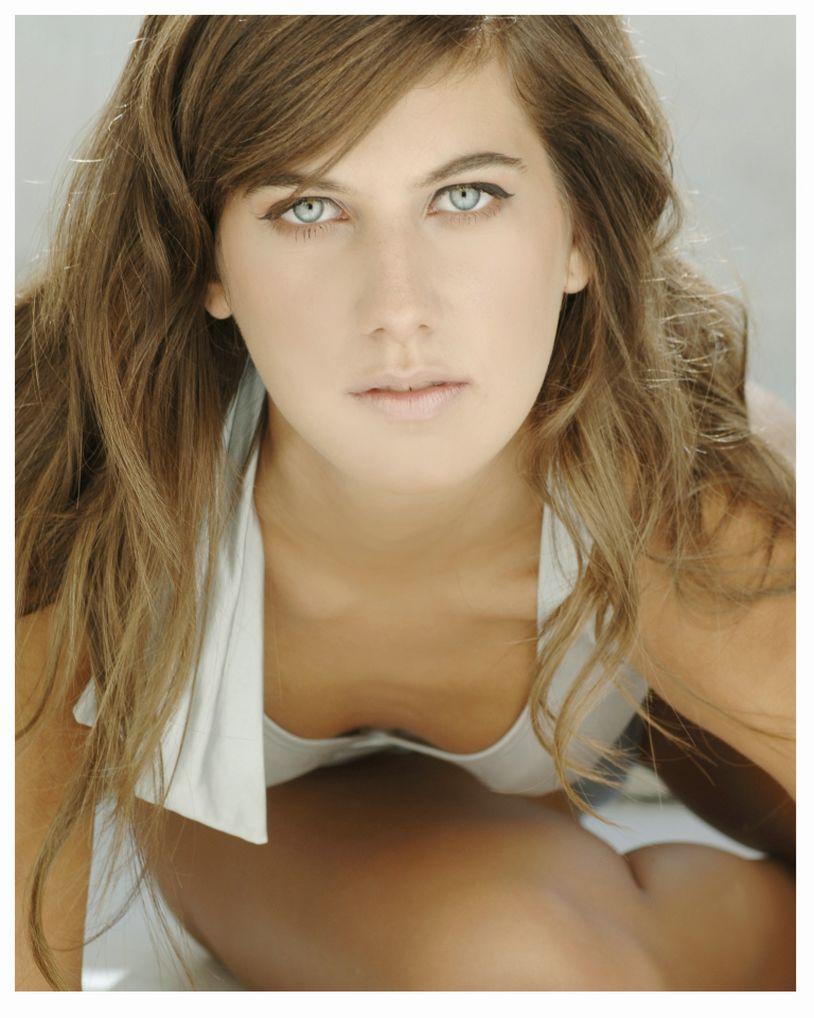 MISS ARGENTINA GAY ANDREA