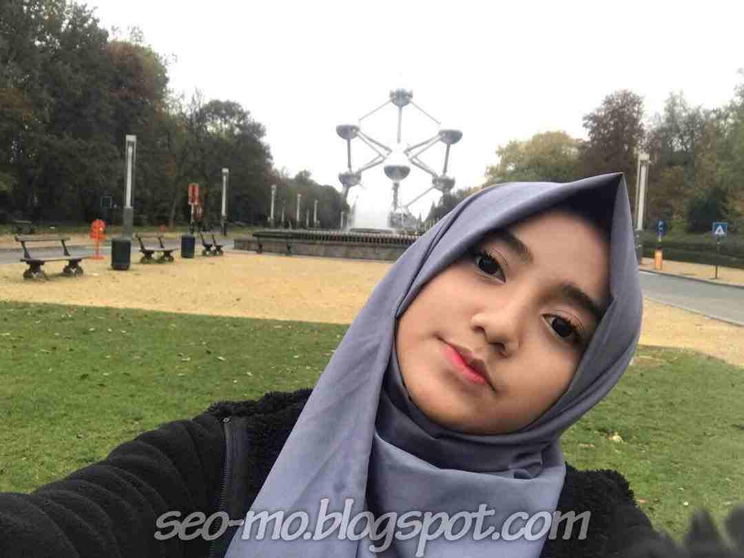 Biodata Dan Foto Wirda Salamah Ulya Terbaru Kumpulan Cerita