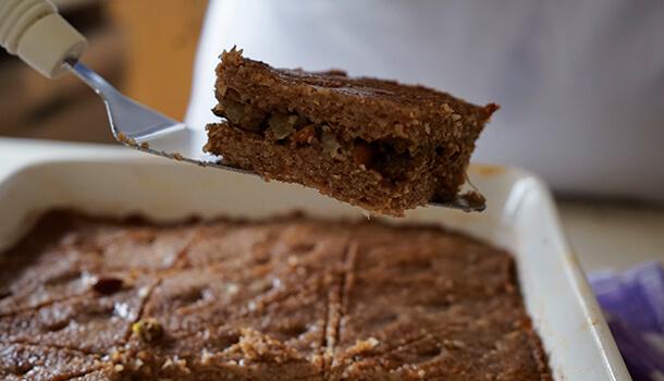 Baked Kibbeh Recipe