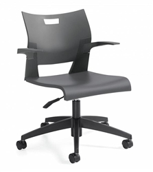 Duet Multi Purpose Task Chair by Global