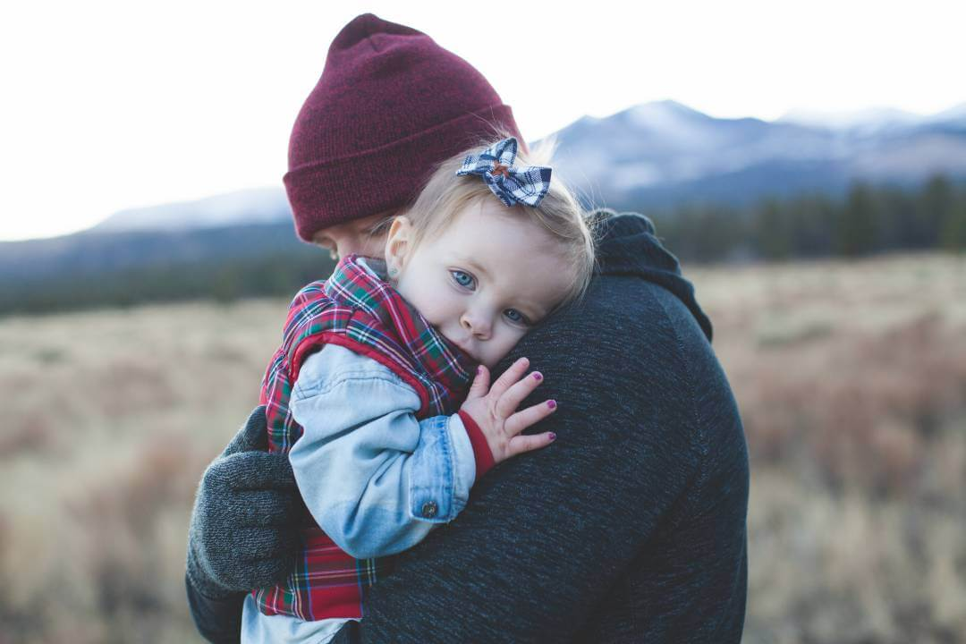 How To Raise A 'Good' Kid According To Harvard Psychologists