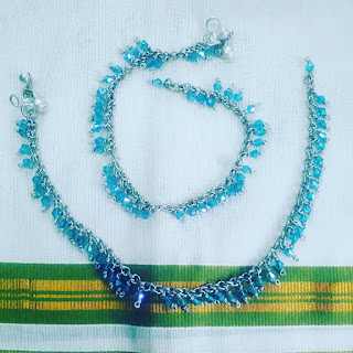 Anklets, Accessories, Kerala