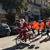 Ηγουμενίτσα:Μικροί ..Αη Βσίληδες στους δρόμους για καλό σκοπό!