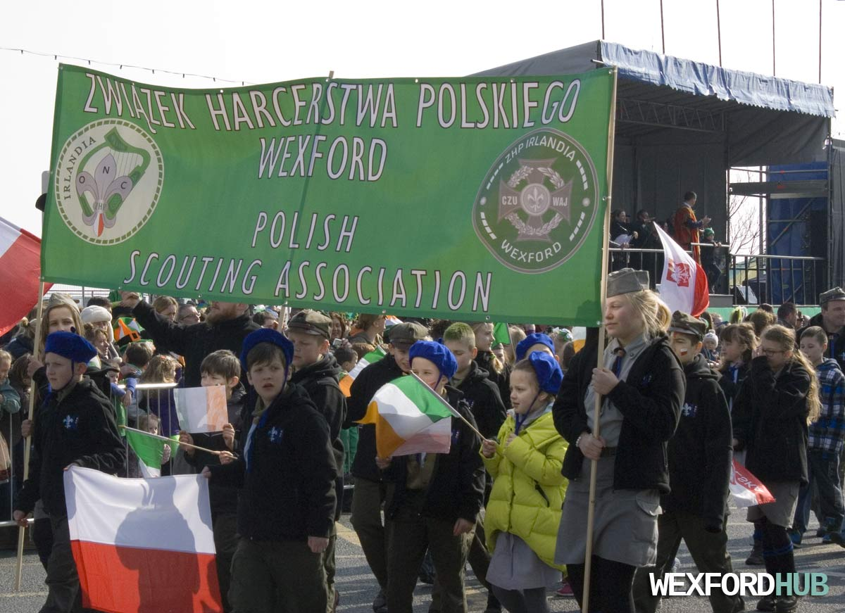 Wexford Polish Scouting Association