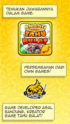 Download Akang Tahu Bulat APK Terbaru 2018