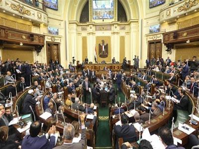 فتح باب التسويات للموظفين, تعديل قانون الخدمة المدنية, البرلمان المصرى, الشروط والاجراءات,