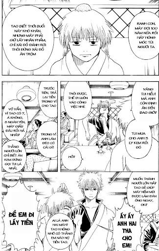 Gintama Chap 210 page 6 - Truyentranhaz.net