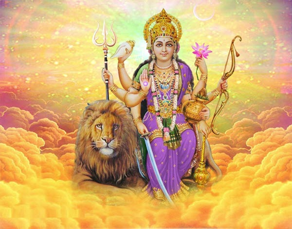 Images of Maa Durga Free Download