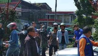 Malisic dan Bauman Terlibat Kecelakaan Lalu Lintas