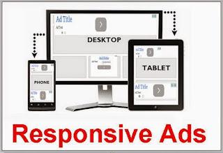 Publicidad móvil Responsive