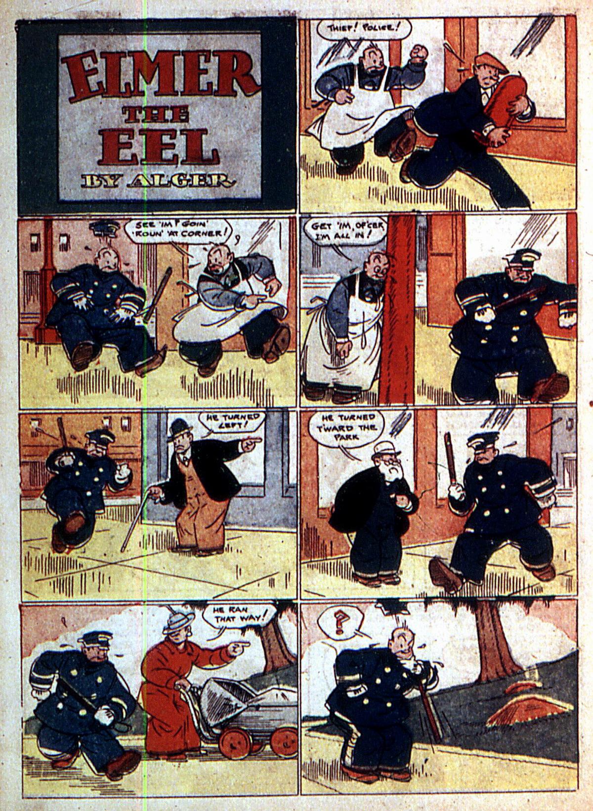 Action Comics (1938) 2 Page 25
