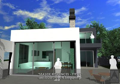 Seaside Residences - Type B (prototype)