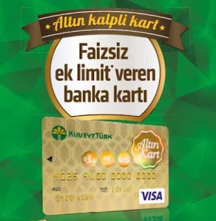 altın kart