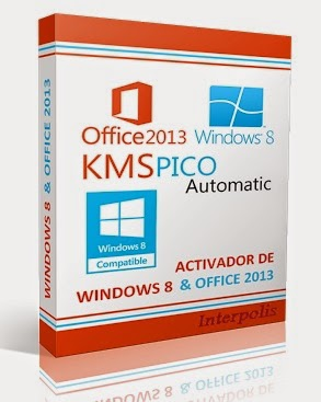 KMSpico 18.8 (Windows and Office Activator) crack