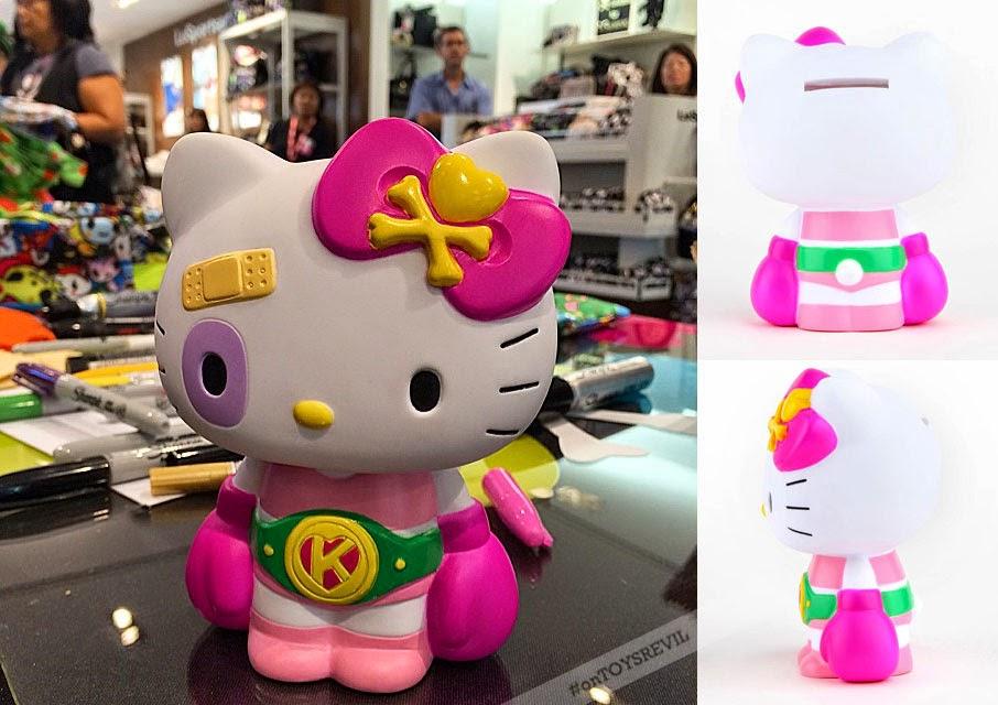 d8a9c06e7 tokidoki x Hello Kitty Boxer