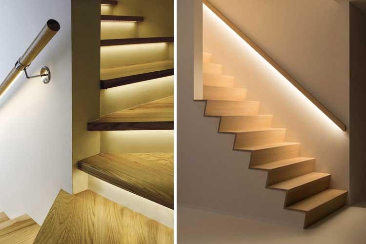 Marzua luz indirecta en decoraci n - Iluminacion indirecta led ...