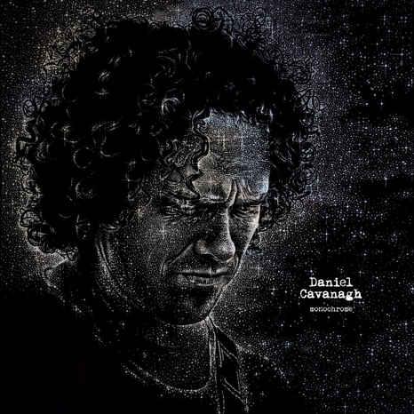 DANIEL CAVANAGH (Anathema): Ακούστε ολόκληρο το νέο του προσωπικό allbum