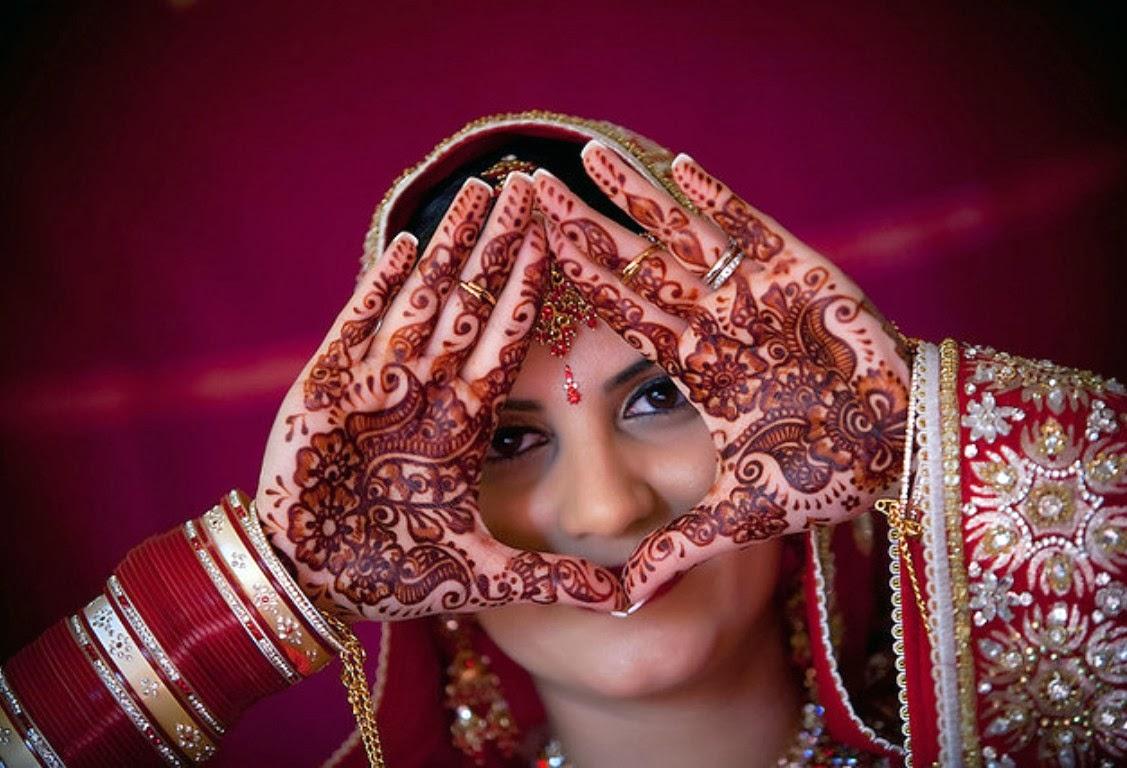 Top Henna Designs: Indian Mehndi Designs By Neeta