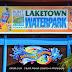 Mandi-Manda Di Bukit Merah Laketown Waterpark, Perak