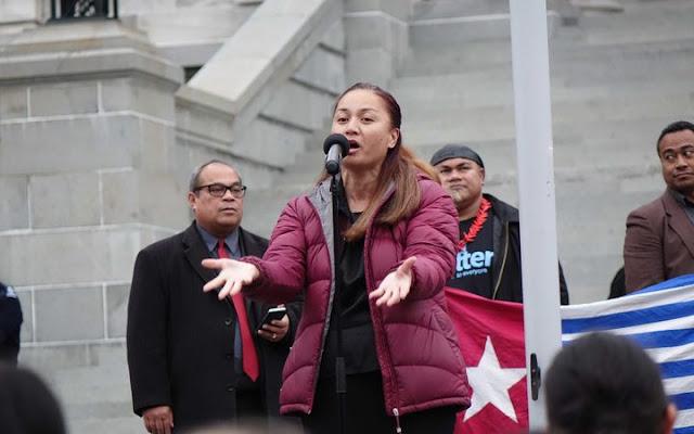 Dukungan Akar Rumput Selandia Baru Kepada Rakyat West Papua Meningkat, Partai Hijau membuka Desk khusus