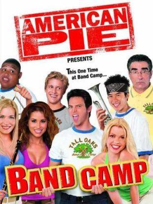 American Pie Presents: Band Camp 2005 HDRip 720p Dual Audio In Hindi English
