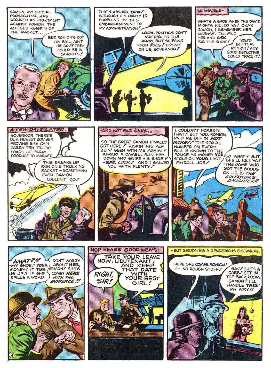 Read online All-American Comics (1939) comic -  Issue #50 - 27