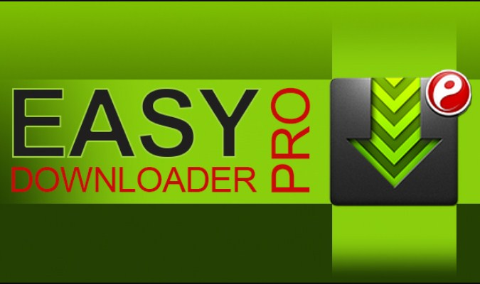 Aplikasi Download Manager Android - Easy Downloader Pro
