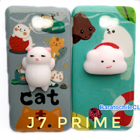 Carcasa 3D J7 Prime