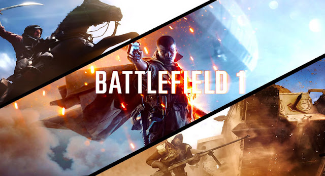 battlefield 1 cpy update