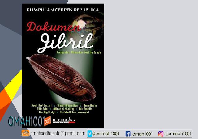 E-Book: Dokumen Jibril