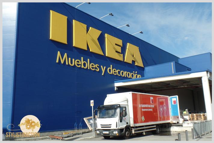 IKEA imagen fachada Inspiracion por catalogo