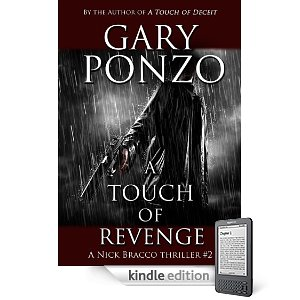 KND Kindle Free Book Alert, Wednesday, August 17: 20 Brand New Titles in the Past 24 Hours Brings Our Magical Free Book Tool to OVER 1,000 FREE TITLES That You Can Search by Category, Date Added, Bestselling or Review Rating! plus ... Gary Ponzo's A TOUCH OF REVENGE (Today's Sponsor, $0.99)