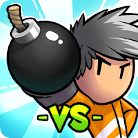 Bomber Friends - VER. 1.56 Unlimited Money MOD APK