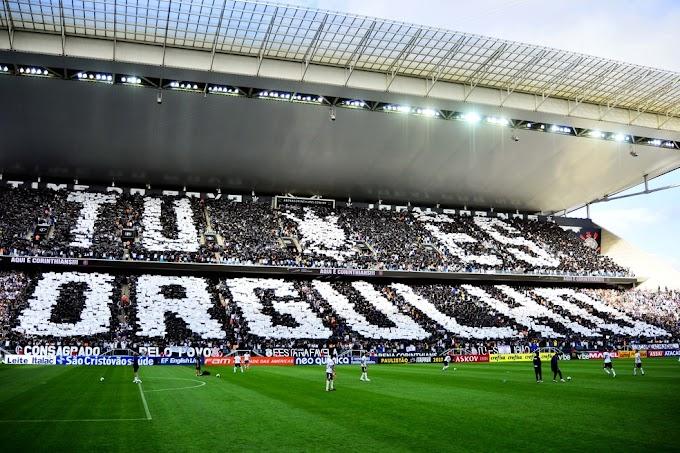 Ingressos da Arena Corinthians terão redução no preço; veja valores