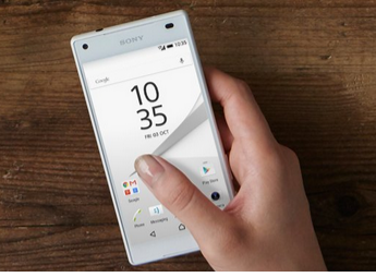 The Price Sony Xperia Z5 Compact