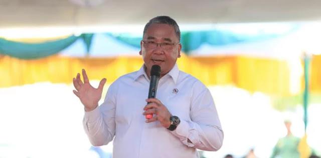 Menteri Eko: Dana Desa Dianggarkan Rp 400 Triliun Untuk Lima Tahun Mendatang
