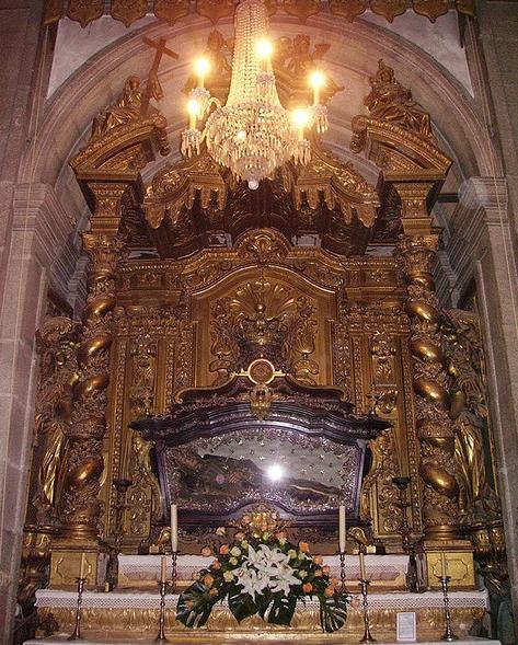 Image result for santa mafalda INVOCADA