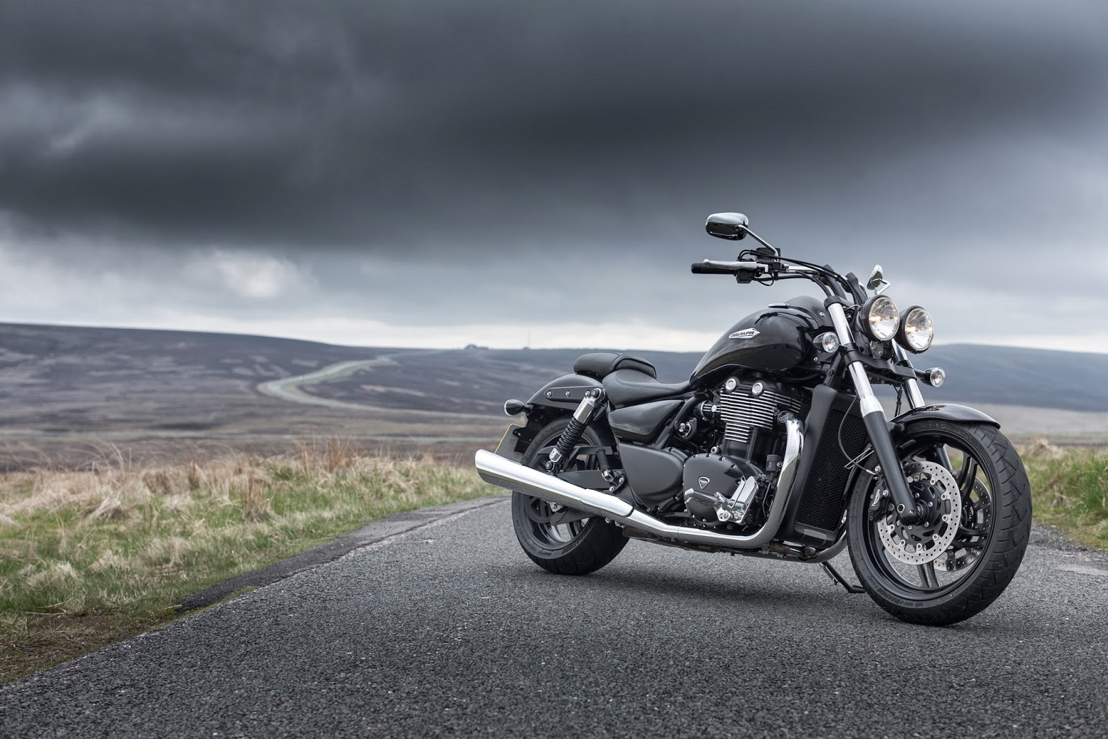 Booking Starts For Triumph Motorcycles In India Prices Revealed