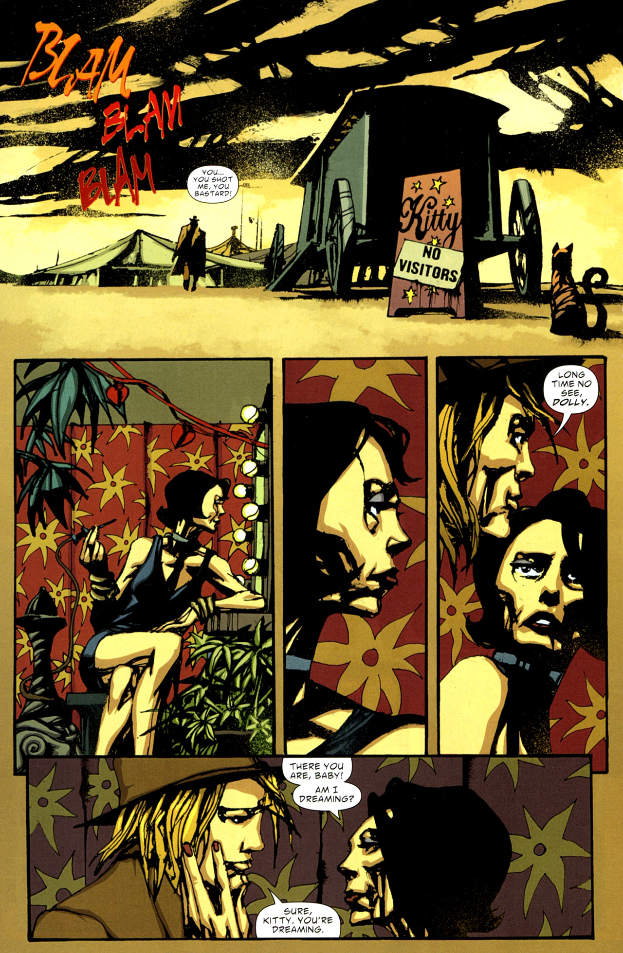 American Vampire issue 12 - Page 15