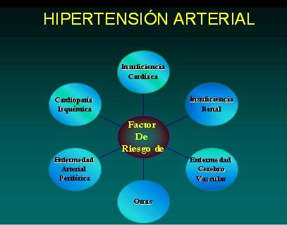 Centro Nutrición Vital: HIPERTENSIÓN