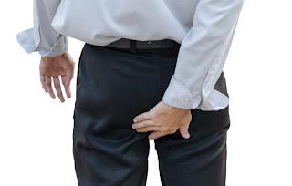 cara menghilangkan benjolan wasir dengancepat tanpa operasi