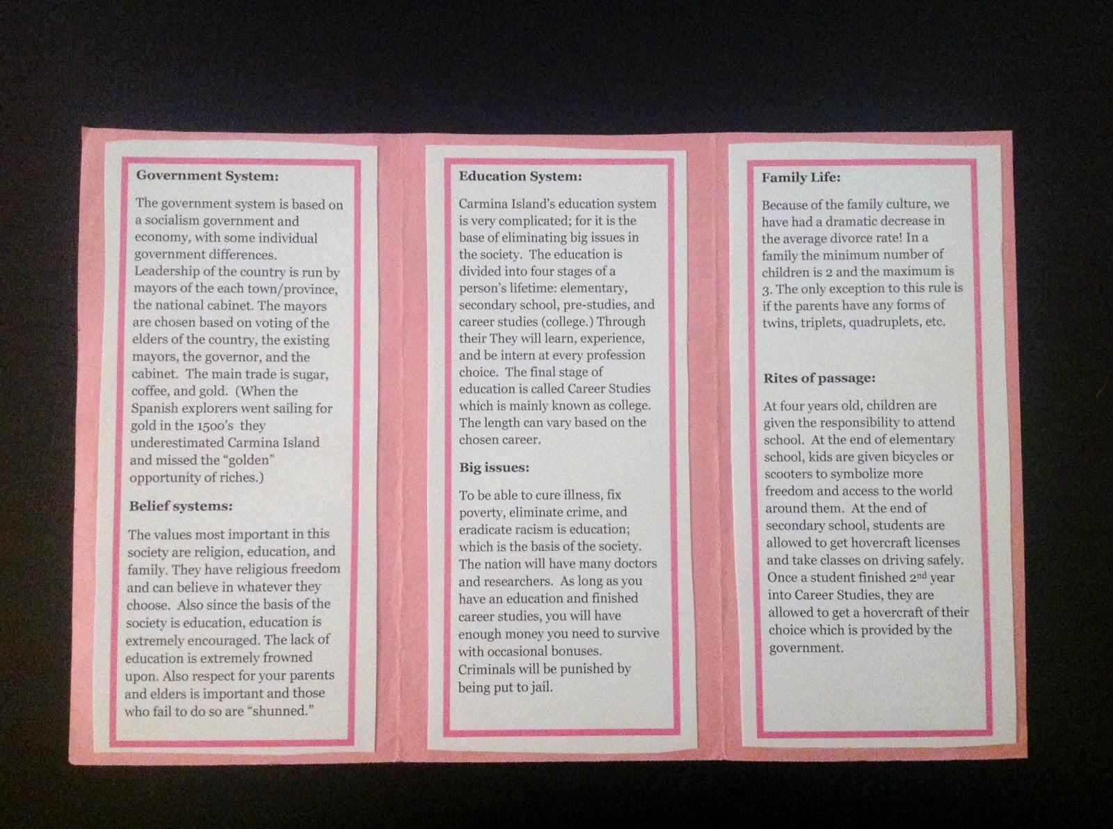 My Utopia Essay Utopian Society Essay Essay On Character Traits
