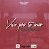 Sandra Lú - Vivo Para Te Amar (R&B) || Faça o Download